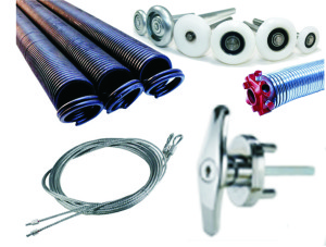 Garage Door Torsion Springs Las Vegas