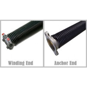 garage door torsion spring