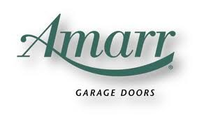garage door amarr parts
