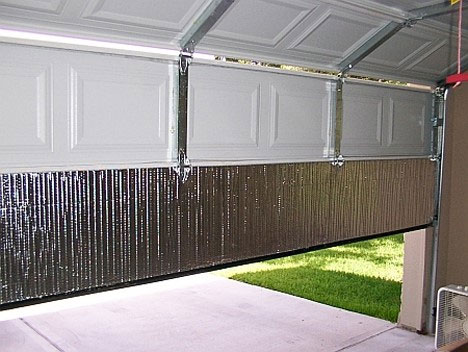 Common garage door injuries