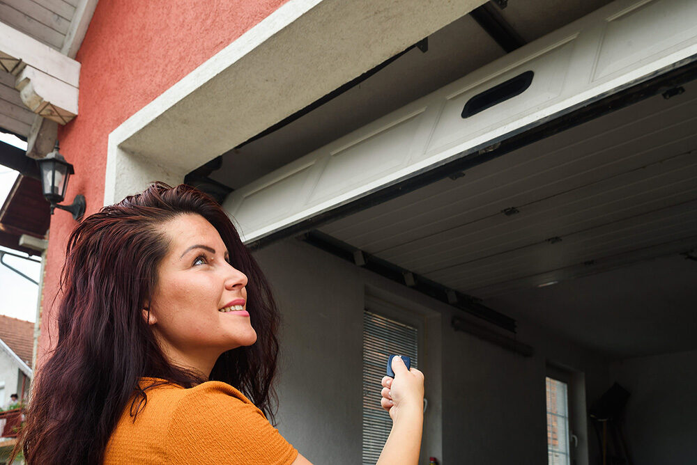 Garage Door emergency repair