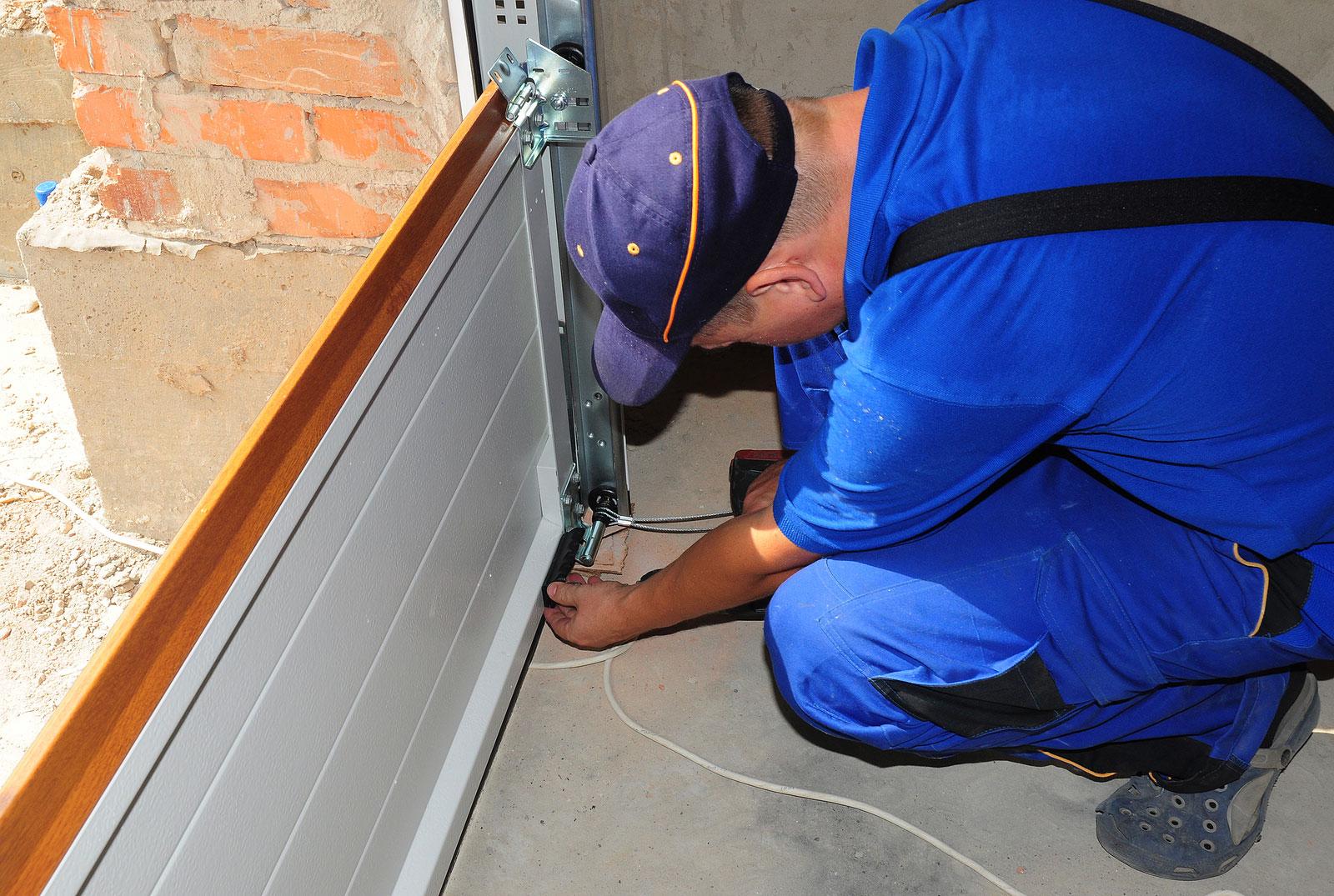 Benefits of automated garage door in your home