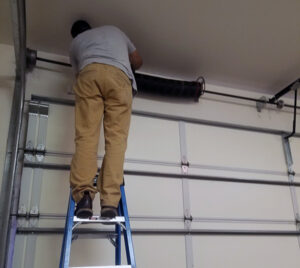 Garage door repair paradise Las Vegas