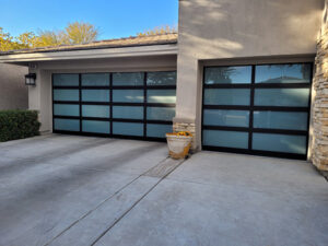 garage door repair north las vegas