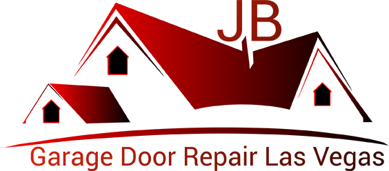 JB Garage Door Repair Las Vegas, NV Logo